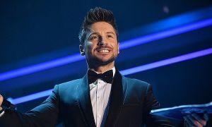 Сергей Лазарев поедет на «Евровидение 2020» от России