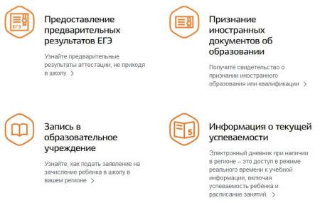 Образование Костромской области: электронный дневник