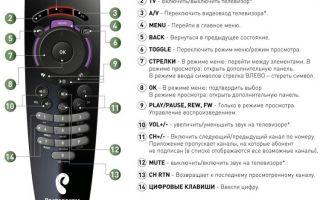 Пульт Ростелеком не переключает каналы на приставке: что делать?