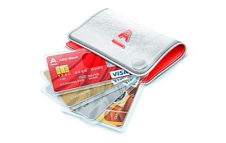 Как оплатить кредит Альфа банк через интернет с карты Сбербанка