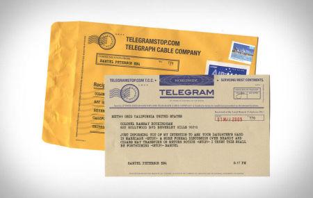 Как отправить телеграмму через Ростелеком по телефону