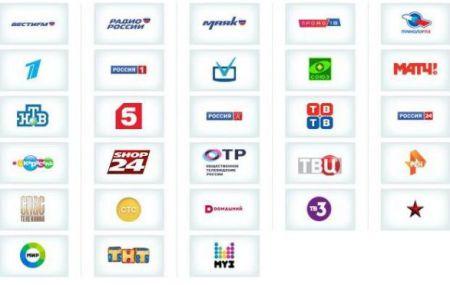 Есть ли бесплатные каналы на Триколор ТВ на 2020 год?