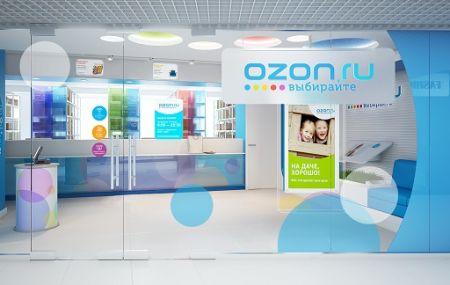 Почтомат Ozon Box – как пользоваться и адреса пунктов выдачи