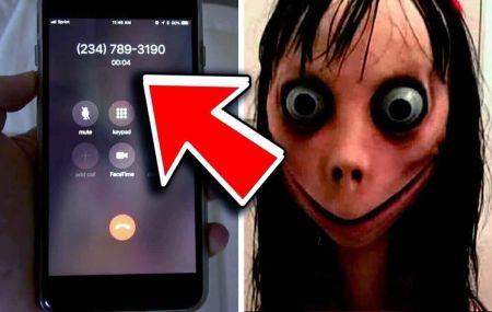 Настоящий номер телефона Момо Whatsapp