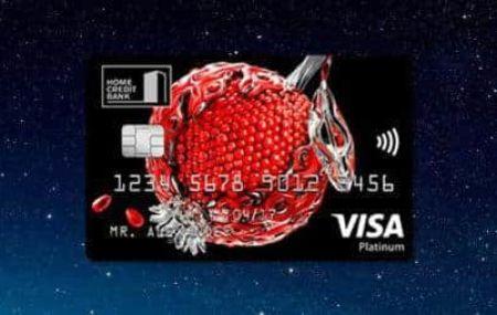 Хоум Кредит карта «Космос»: условия, магазины партнеры и правила начисления бонусов
