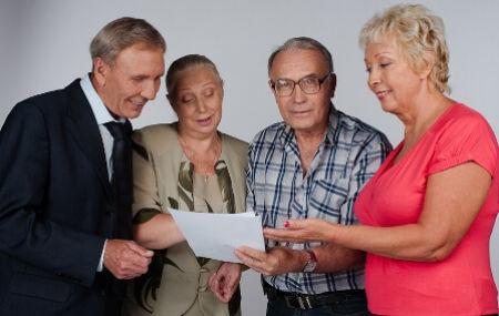 Что такое государственная пенсия и кто ее получает