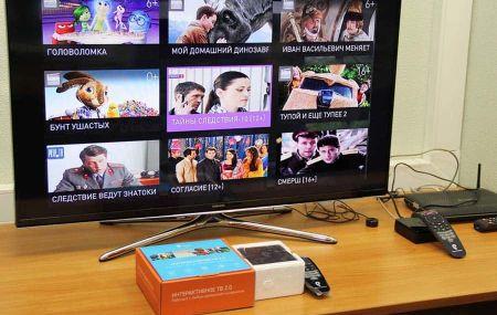 Приставка Ростелеком подключение к телевизору: как настроить ТВ?