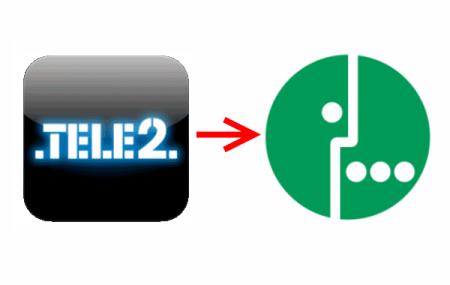 Как перекинуть деньги с Теле2 на Мегафон с телефона на телефон