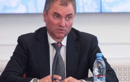 Отмена государственных пенсий в России – заявление Вячеслава Володина