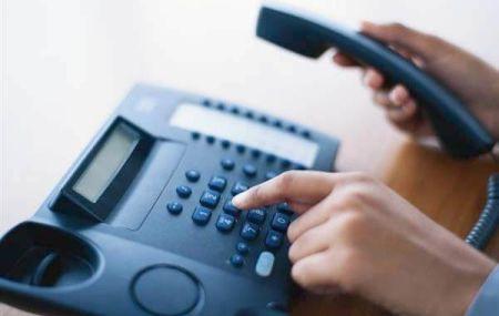 Не работает домашний телефон Ростелеком: куда звонить?
