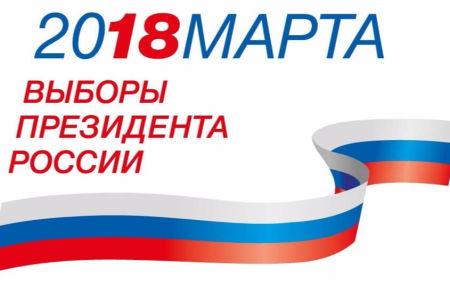 Результаты выборов президента РФ 2020