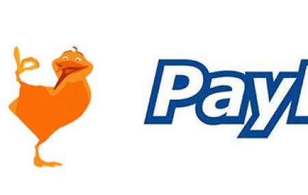 Как перевести деньги с Qiwi кошелька на счет Paypal