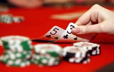 Как обмануть онлайн казино