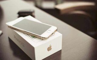 Ошибка 9 при восстановлении iPhone 5s/6/6s/7 – причины и что делать?