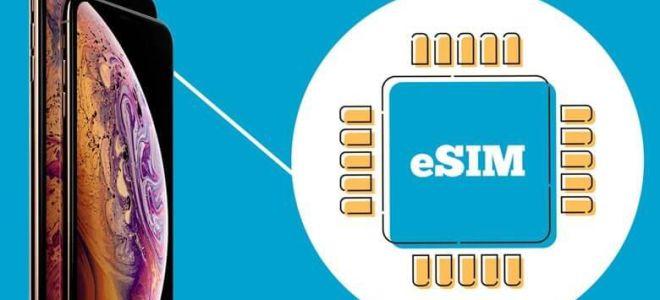eSim в России: когда появится, какие телефоны поддерживают, как подключить