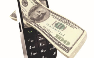 Перевод денег с МТС на Мегафон с телефона на телефон