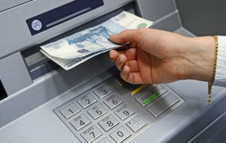 Можно ли в Крыму снять деньги с карточки Сбербанка в 2021 году