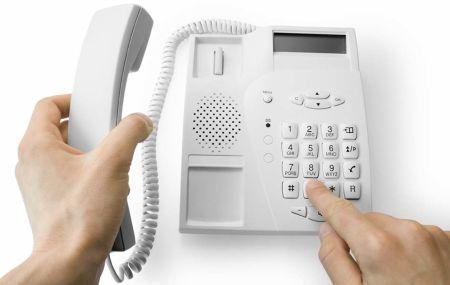 Как отключить телефон Ростелеком через личный кабинет