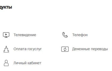 Тарифы Ростелекома на интернет и телевидение в 2019 году