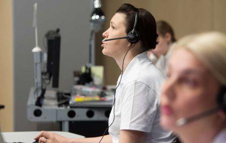 Горячая линия департамента здравоохранения г. Москвы – телефон