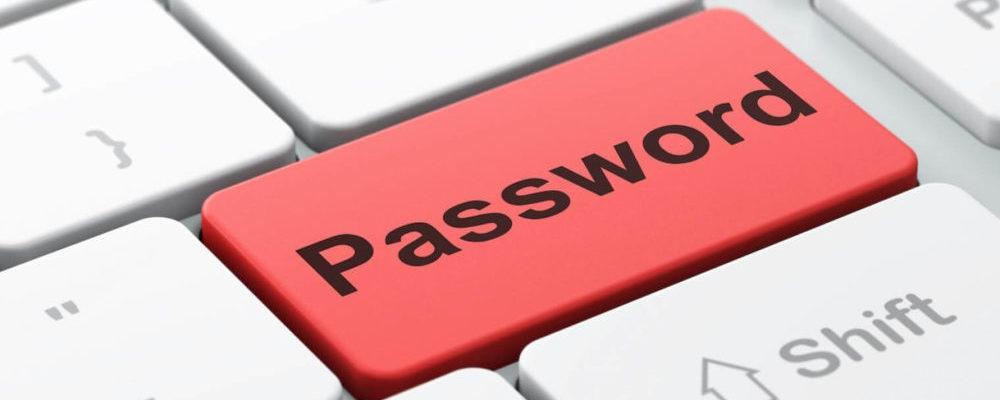что делать если киви пишет пароль слишком простой