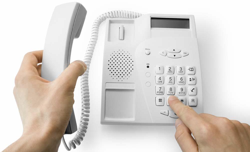 как отключить домашний телефон ростелеком через личный кабинет