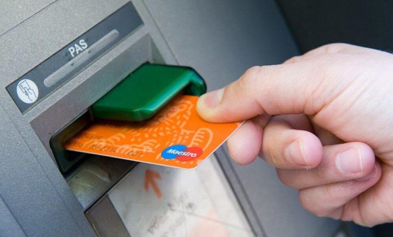 как снять деньги в крыму с карты сбербанка