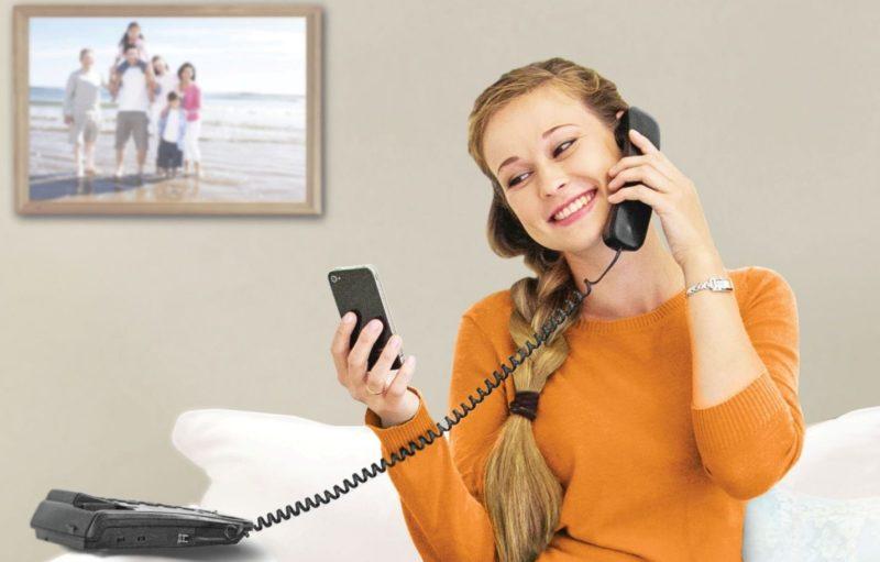 ростелеком тарифы домашний телефон