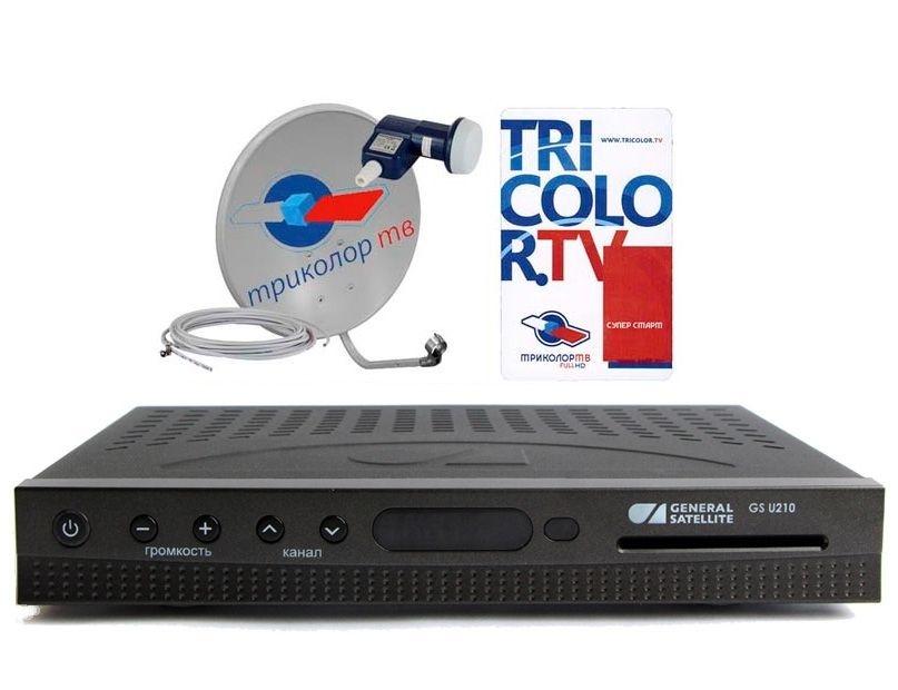 триколор проблемы при сканировании частоты