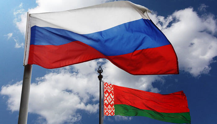 как перевести деньги из россии в белоруссию