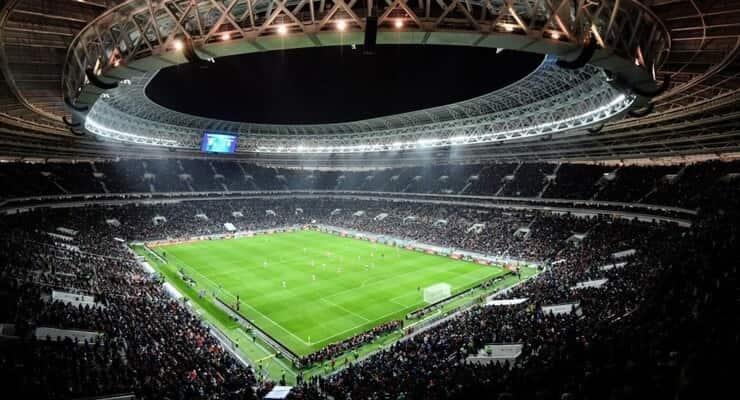 купить билеты на чемпионат мира по футболу
