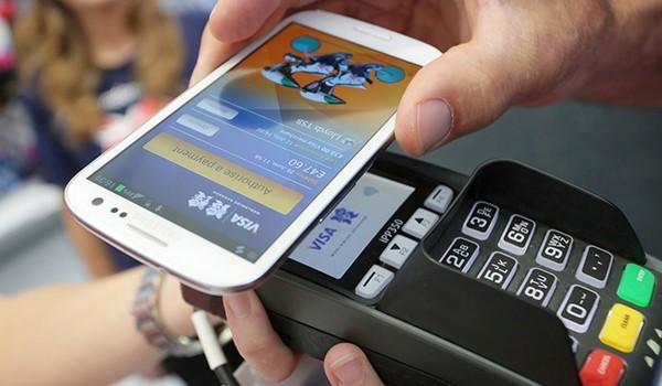 как платить телефоном вместо карты сбербанка андроид