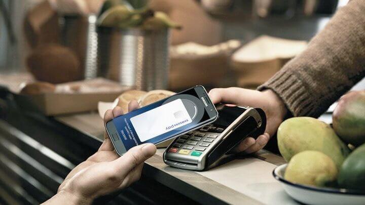 оплата телефоном вместо карты сбербанка андроид