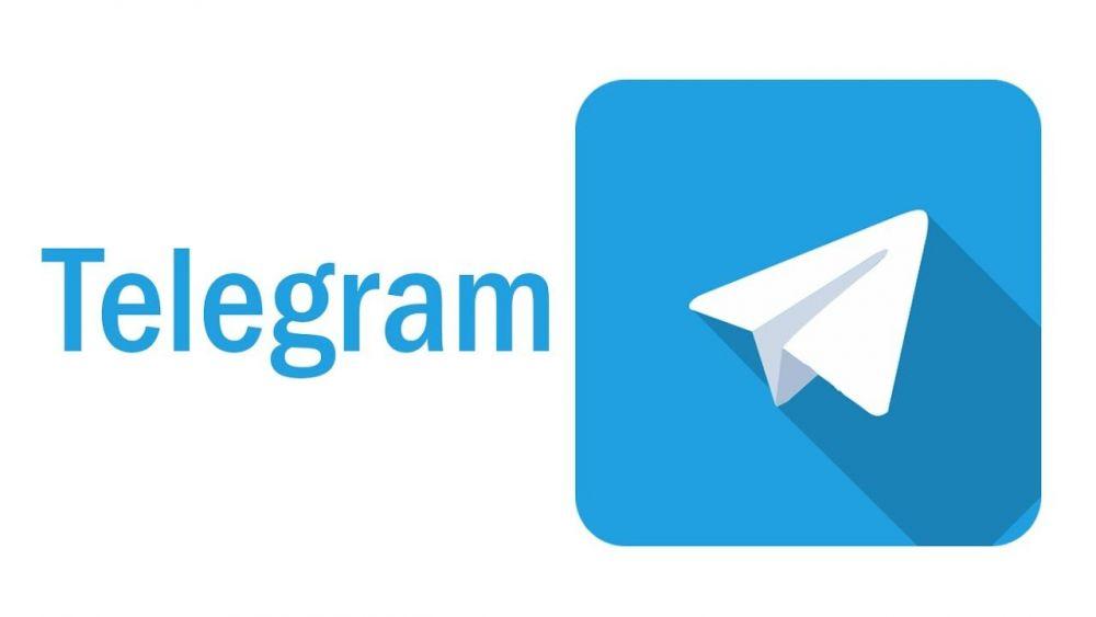 телеграм не работает в россии