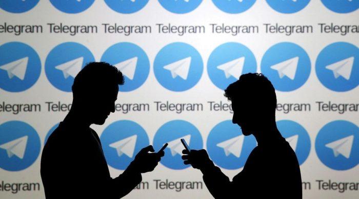 телеграм заблокируют 2020
