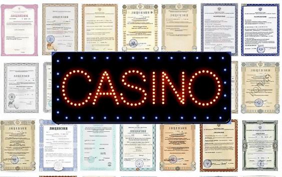 как проверить лицензионное казино или нет