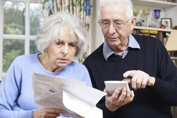 какой пенсионный возврат в разных странах мира