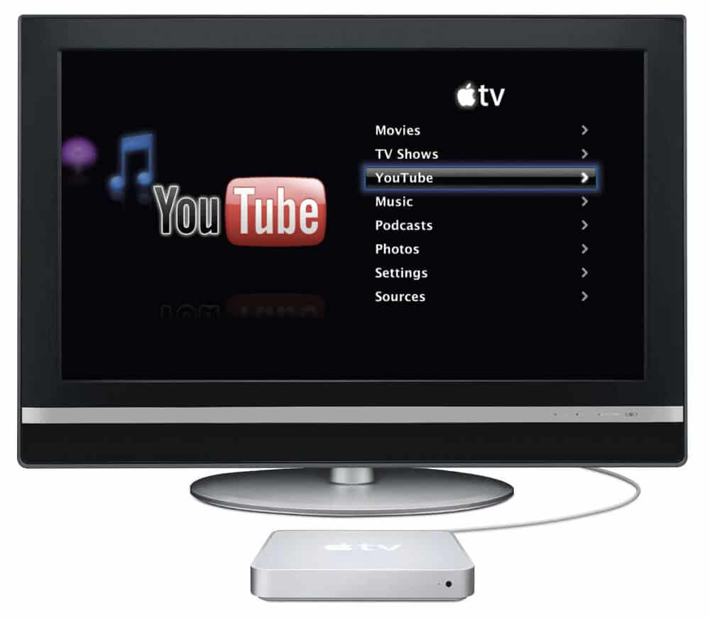 почему на телевизоре не работает ютюб