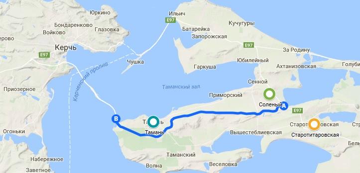 проезд по крымскому мосту платный или бесплатный