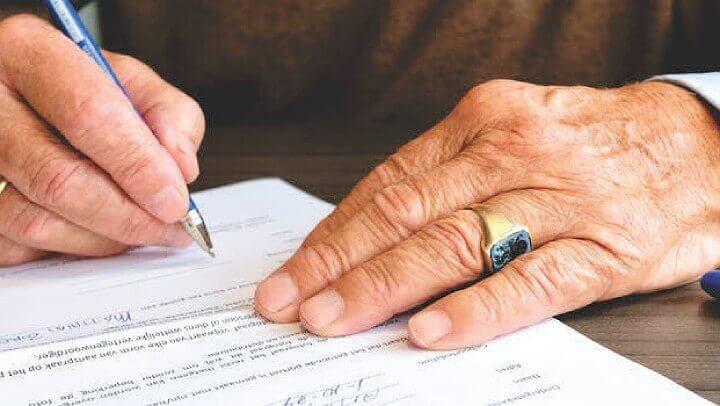 закон о наследственных фондах