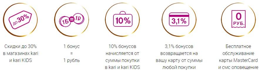 kari com регистрация