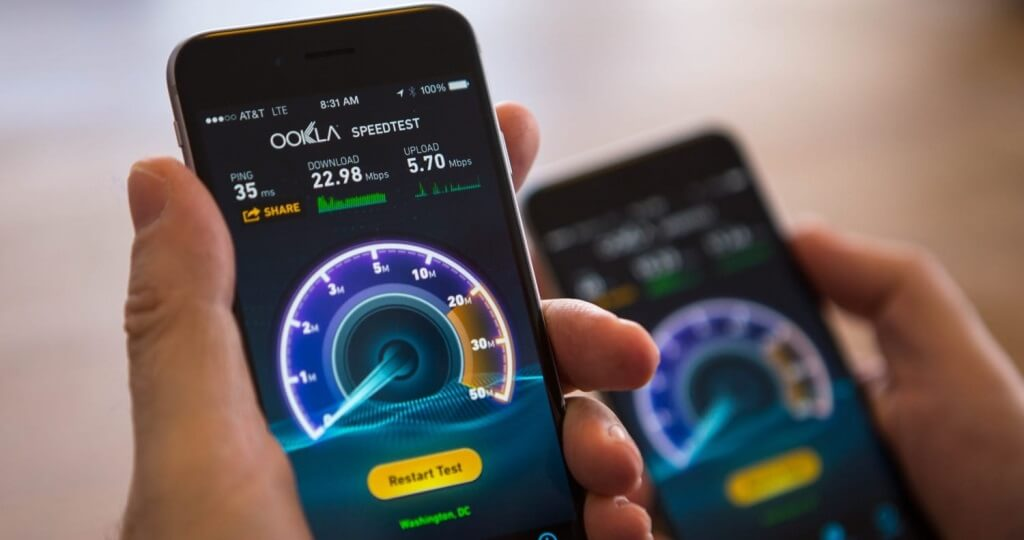 мобильный интернет какой оператор лучше