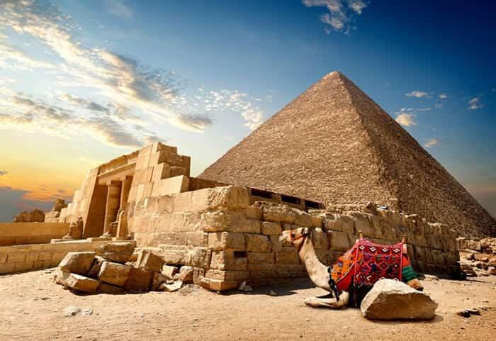 когда откроют египет для туристов 2020 новости сегодня