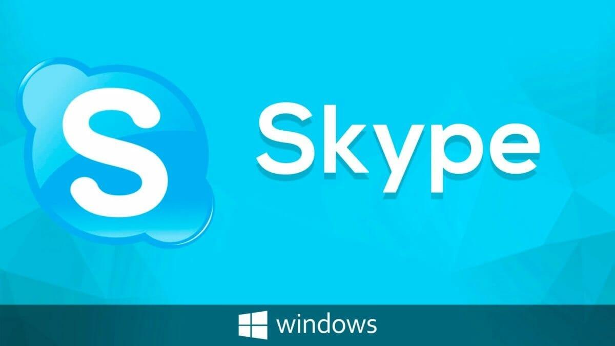 не работает скайп на виндовс 7