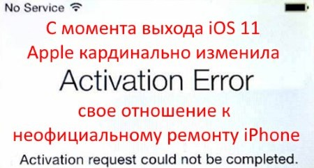 сбой при входе на этом iphone активировано предельное количество