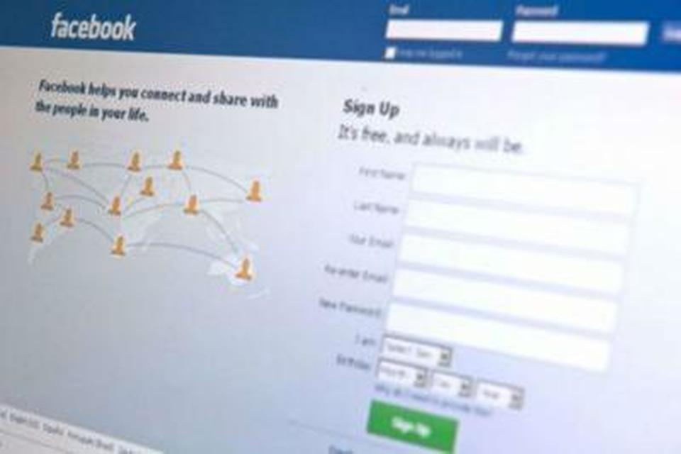 почему не работает фейсбук